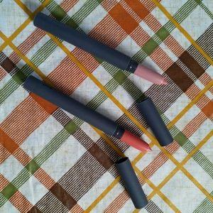Bite Beauty Matte lip crayon in Leche & Amaretto